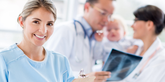 Etude pour etre anesthesiste