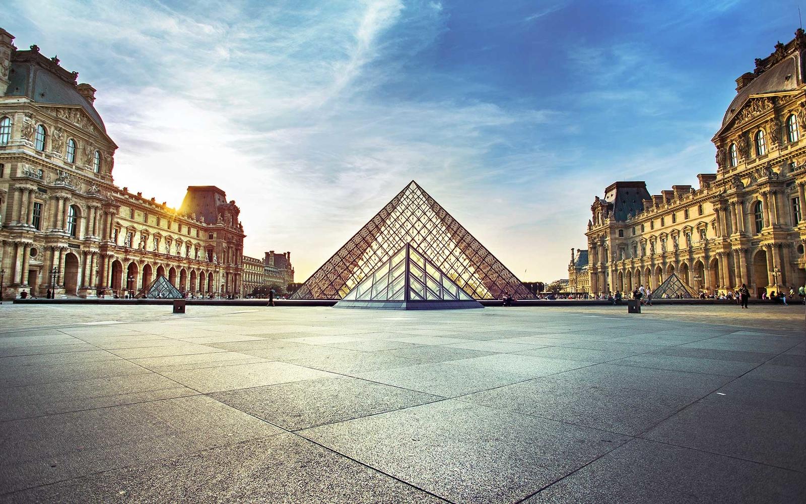 Faire son master à Paris : une belle ligne sur son CV !