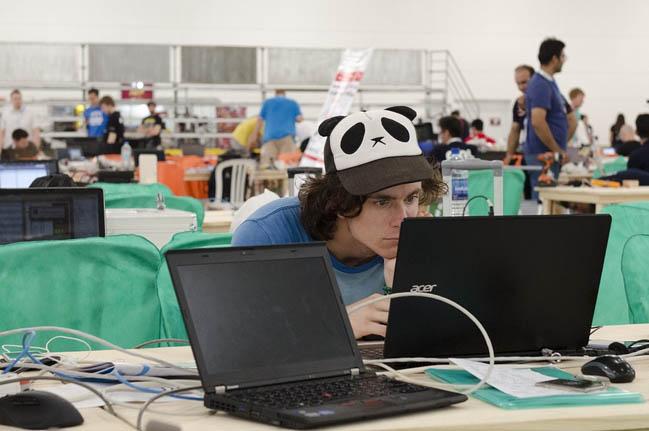 expert en informatique