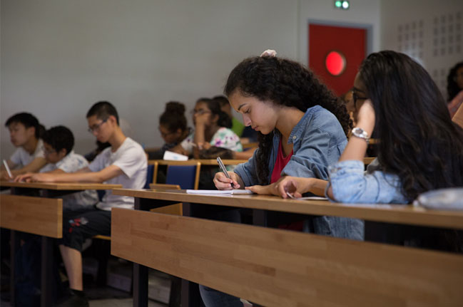 Réforme baccalauréat