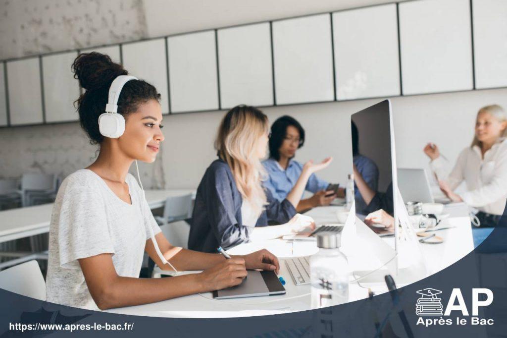 Quelles études pour travailler dans l'informatique ?